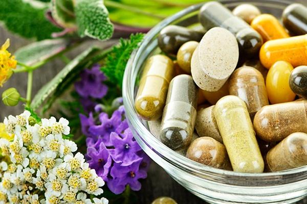 OTC Herbal Medication