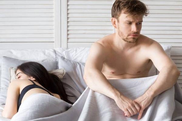 Low Sex Drive in Men