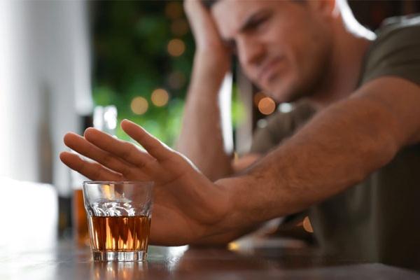 Reduce Alcohol Intake