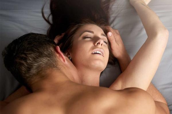 To Get Intense Orgasms