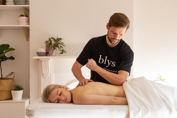 Physical-Massage