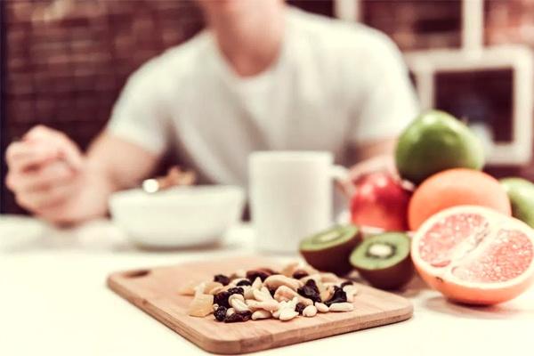 Change Eating Habits To Improve Blood Flow