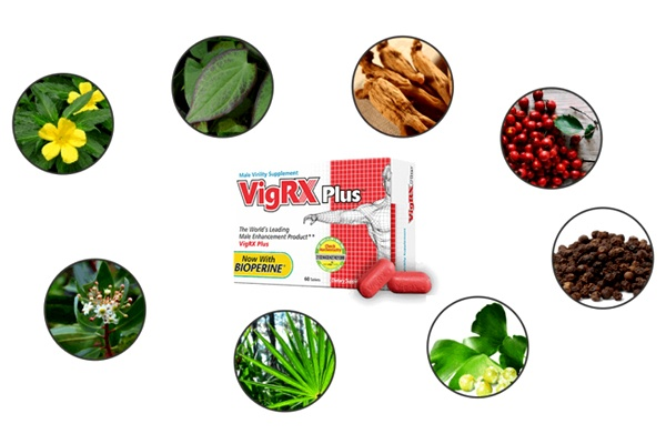 Use Herbal Supplements